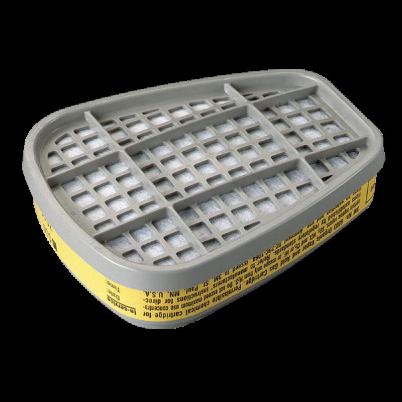 Organic Vapor/Acid Gas Cartridge