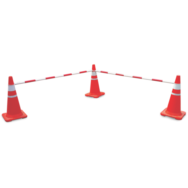 Expandable Pole