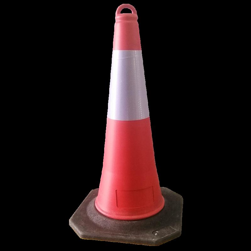 PE Traffic Cone (Ring Top)