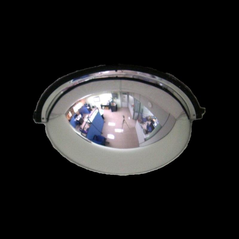Dome Mirror (Half 180°) 450mm