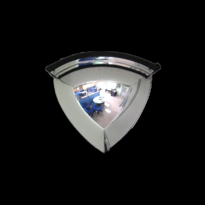 Dome Mirror (Quarter 90°) 1000mm