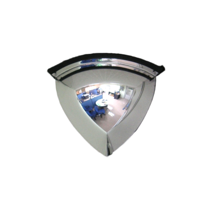 Dome Mirror (Quarter 90°) 450mm