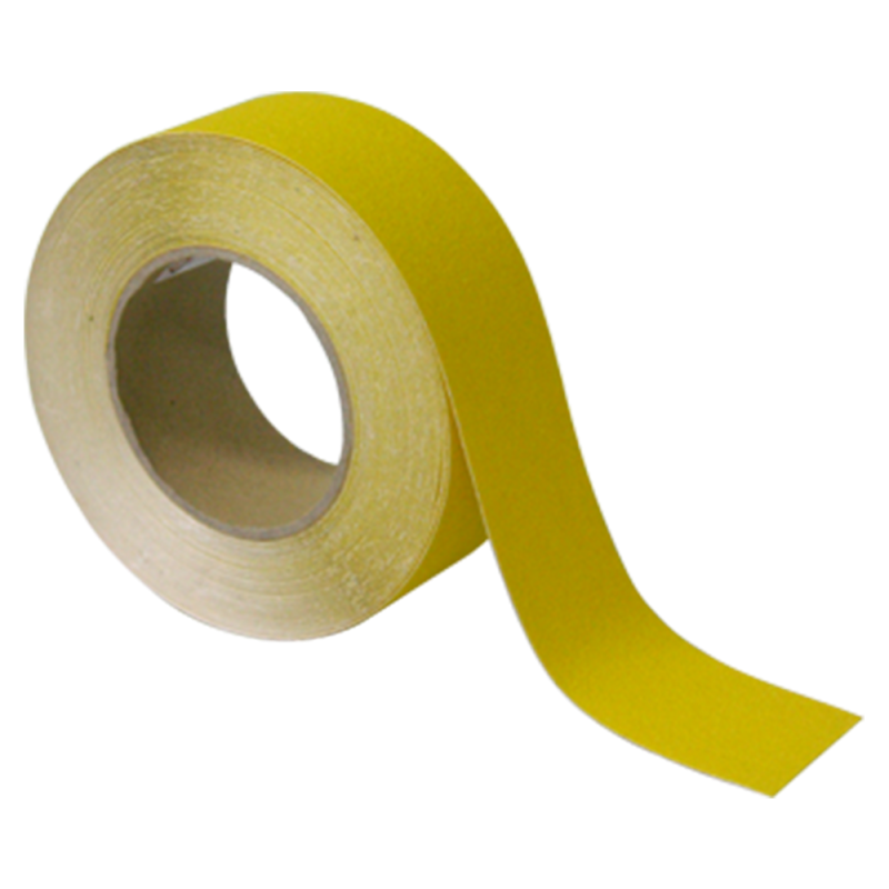 High Visibility Yellow (4