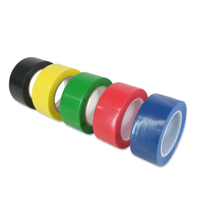 Safety Floor Tapes (Plain)