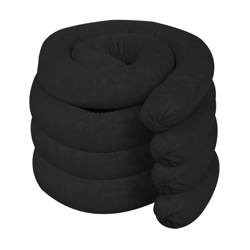 Sorbent Sock (Universal/Chemical, 12pcs/carton)